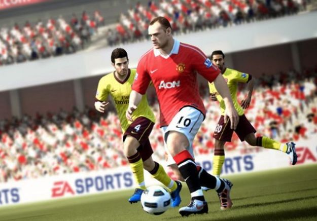 fifa 13 grafica volti giocatori Fifa 13 e Need for Speed: Most Wanted presto su Android