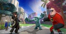 Disney Infinity - Screenshot 16