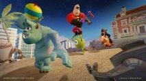 Disney Infinity - Screenshot 2