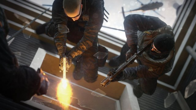 rainbow six siege, Rainbow Six Siege – Recensione