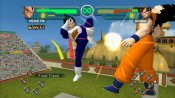 Dragon Ball Budokai HD Collection - Screenshot 3
