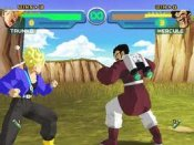 Dragon Ball Budokai HD Collection - Screenshot 4