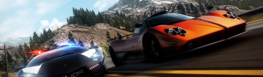 Electronic Arts registra Need for Speed: Hot Pursuit Remastered na Coréia