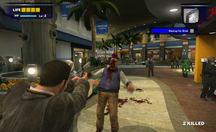 Image result for dead rising 1