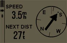 Navigation Sensors Keep You on Track