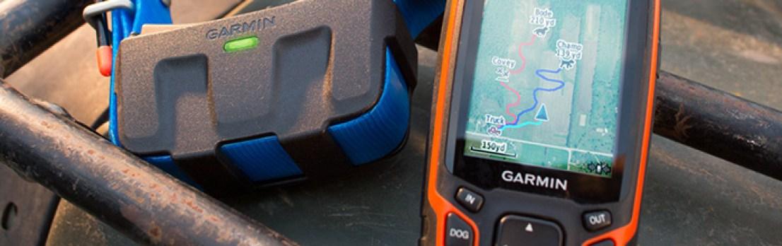 Garmin Astro 320 Bundle w-T5 Dog Tracking System