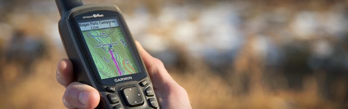GPSMAP 64st