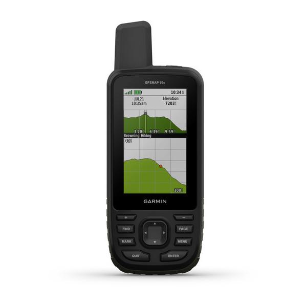 GPSMAP® 66s 4