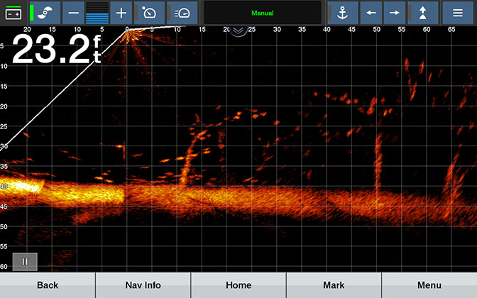 Integrated Sonar