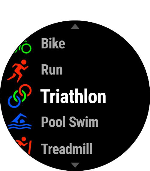 Alergaţi, sprintaţi, înotaţi, mergeţi cu bicicleta, participaţi la triatlon