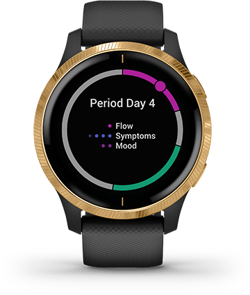 MENSTRUAL CYCLE TRACKING
