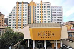 Hotel Europa Image