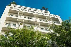 The Frangipani Royal Palace Hotel & Spa Image