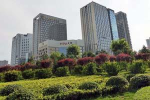 Xian Titan Times Hotel Image