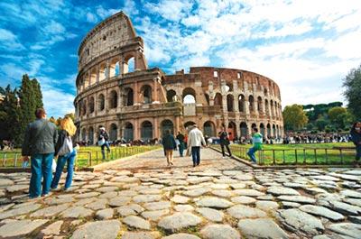 #2 Ancient Rome 2:30 PM Thumbnail