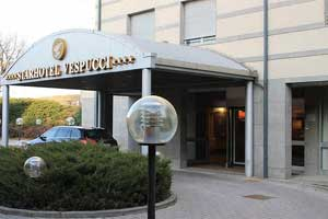 Starhotels Vespucci Image
