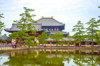 Imperial Capital of Nara Thumbnail