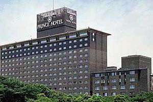 Grand Prince Hotel Takanawa Image