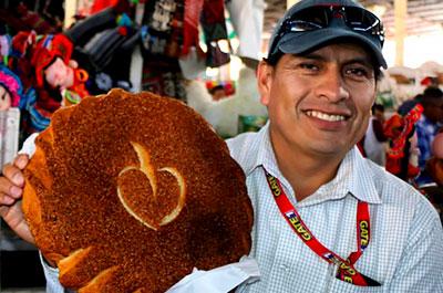 Half Day Cuzco Behind the Scenes Thumbnail