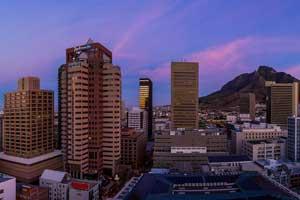 Radisson Blu Hotel & Residence Image