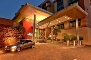 Crowne Plaza Johannesburg - The Rosebank Image