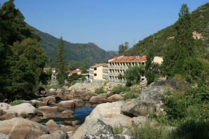 Yosemite View Lodge Image
