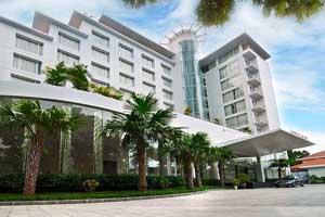 Mondial Hotel Hue Image