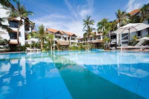 Hoi An Trails Resort Image