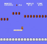 Super Mario Bros Original screenshot 4/4