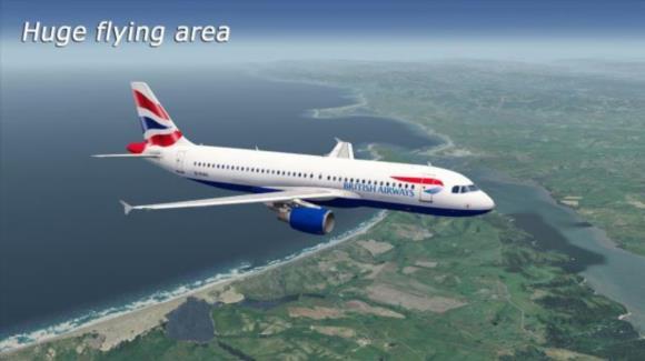 Free Aerofly 2 Flight Simulator All APK Download For Android GetJar