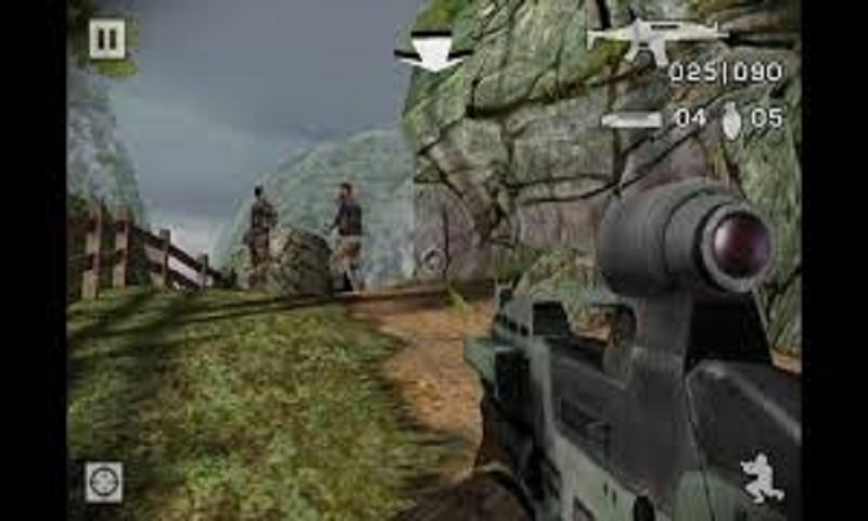 Free Battlefield Bad Company 3 APK Download For Android GetJar