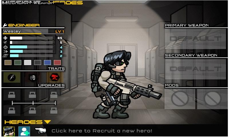 Free Strike Force Heroes 3 APK Download For Android GetJar