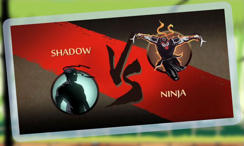Free Ninja Shadow Fight 3 APK Download For Android GetJar
