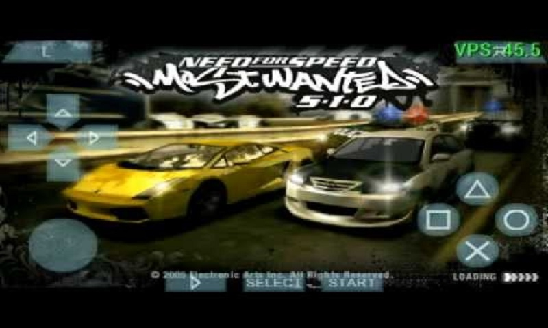 Free Need For Speed Most Wanted 2005 For Android Ios Apk