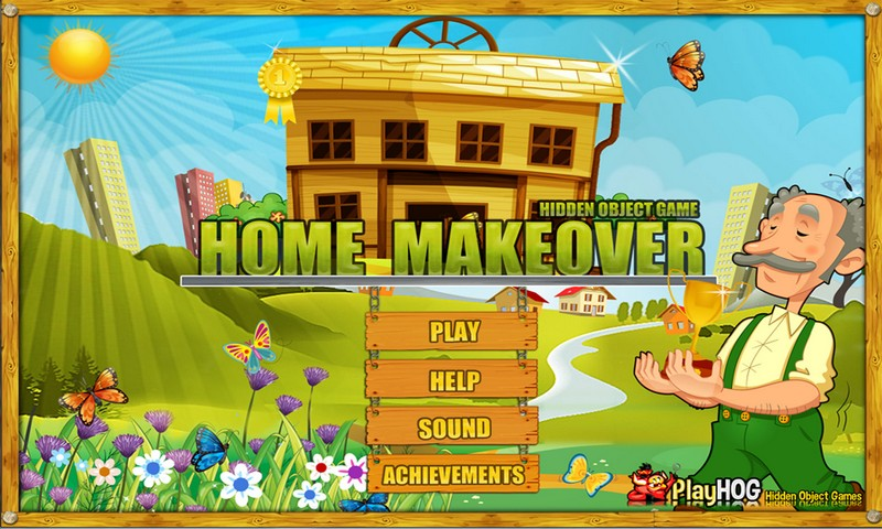 Free Free Hidden Object Games Home Makeover APK Download For Android GetJar