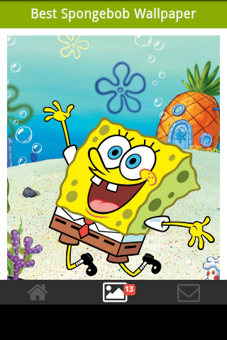 Free The Best Spongebob Wallpaper Hd Apk Download For