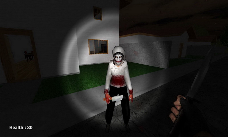 Free Lets Kill Jeff The Killer Chapter 2 APK Download For Android GetJar