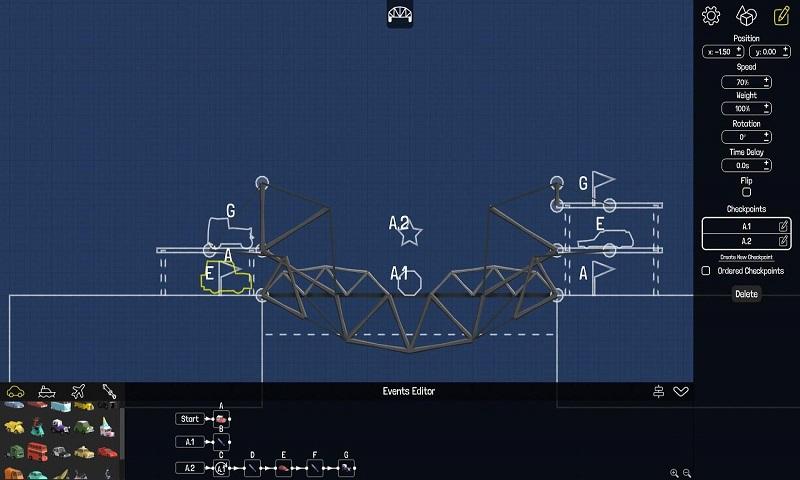 Free Poly Bridge APK Download For Android GetJar