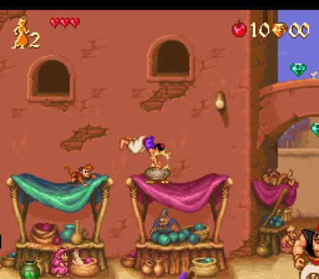 Free Aladdin Full Game APK Download For Android GetJar