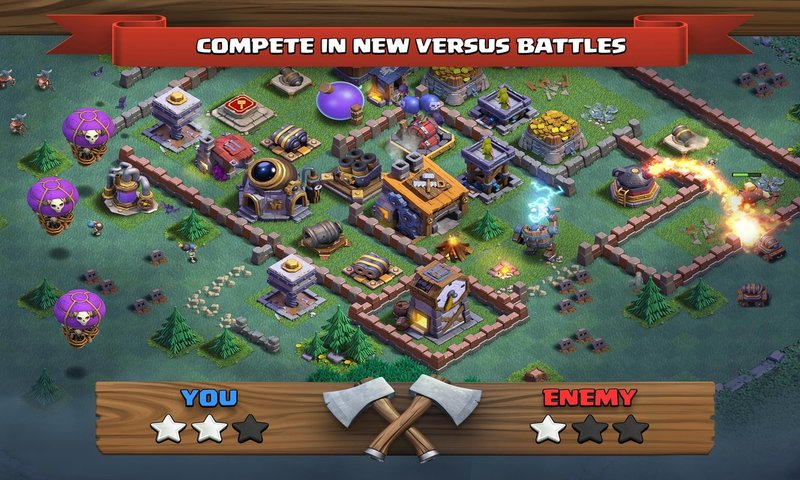 Free Clash Of Clans New Game 2017 APK Download For Android GetJar