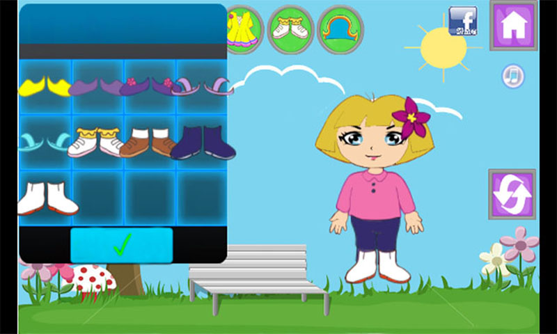 Free Dora Dress Up Games Free APK Download For Android