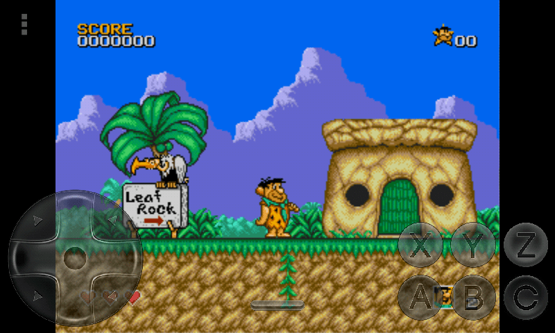 Free The Flintstones Full Game APK Download For Android