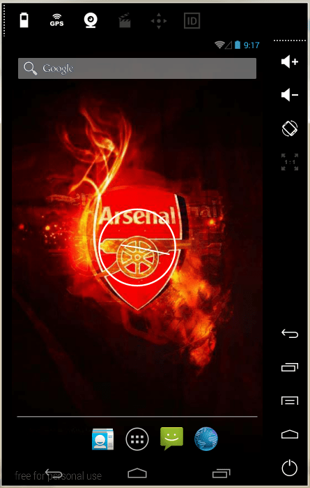 Free Arsenal Wallpaper HD APK Download For Android   GetJar