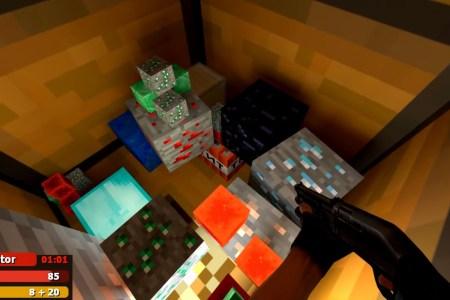 Minecraft Einfach Und Schnell Feataz - Minecraft kostenlos spielen in deutsch