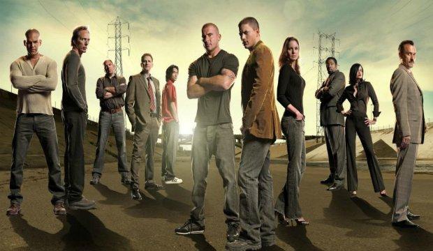 Prison Break Staffel 6 Neue Season Kommt