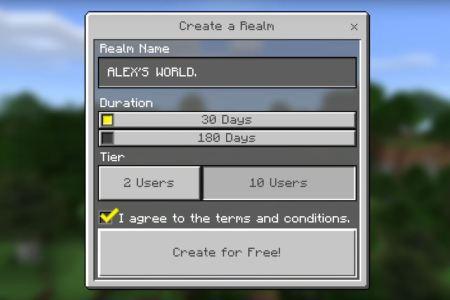 Minecraft Spielen Deutsch Minecraft Realms Spielen Bild - Minecraft realms spielen