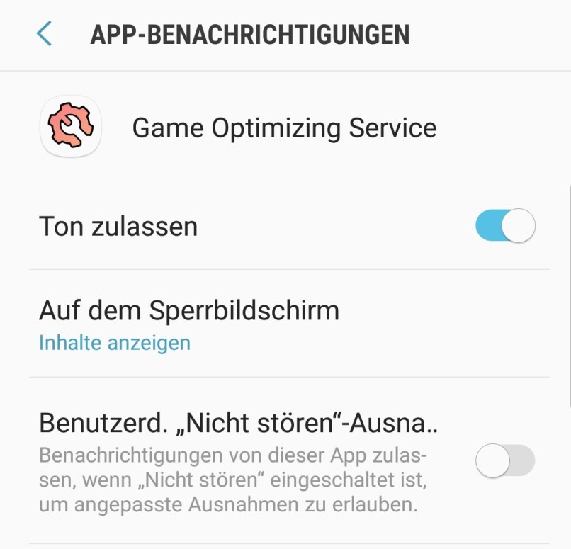 what is game optimizing service app | Wajigame co