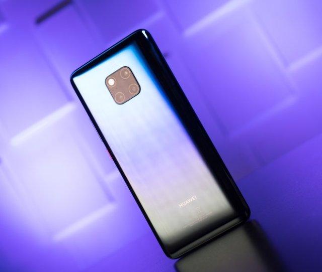 Huawei Spricht Klartext So Geht Es Mit Den Smartphones Des Herstellers Jetzt Weiter