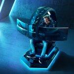 Thronos Acers Gaming Stuhl Fur Den Koniglichen Preis Von 18 000 Euro