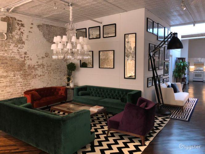 The Apartment Condo Loft Residential Huge Soho Prime